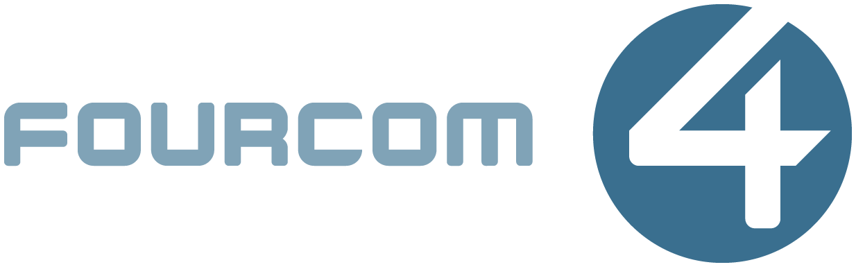 Fourcom logo