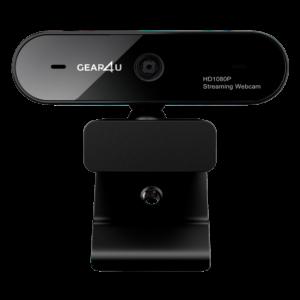 TW73PRO Gear4U Webcam